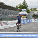 To Julian Alaphilippe the Men Elite Road Race rainbow jersey at the 2020 UCI World Championships in Imola – Emilia-Romagna
